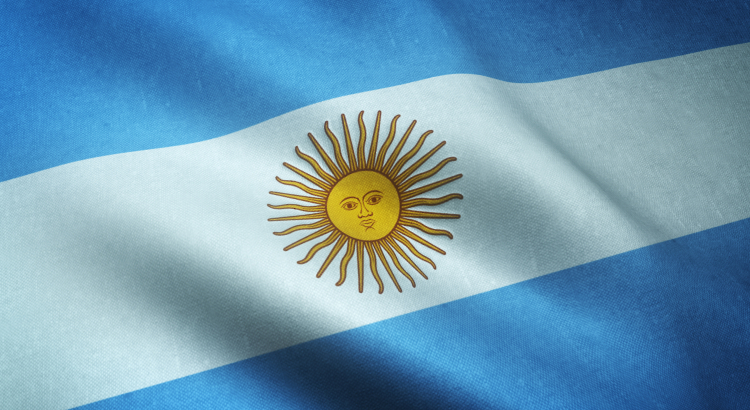 Now cry for Argentina as it kills its future