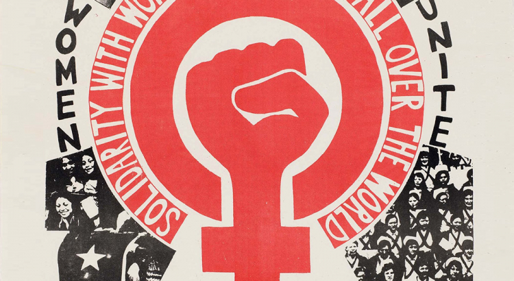 The abortion laws and women's liberation