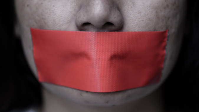 Free speech for all? Suzanne Moore falls into the trans trap